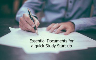 GCP Thursdays: Essential Documents