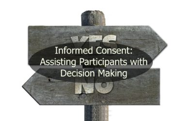 GCP Thursdays: Informed Consent